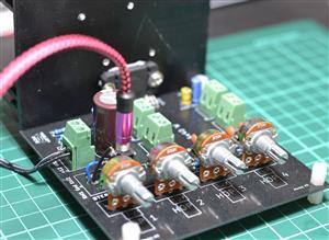 TDA7388 4x40W 12V Audio Amplifier