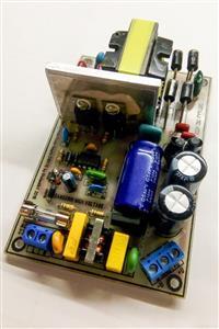 ~100W Switching power supply 2161TE - 2019 \ Импульсный источник блок питания 100 Вт