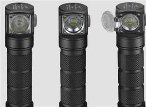 Headlamp Skilhunt H02-H03 series max driver PCB
