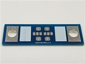 Plaquette multi composants pour micro:bit
