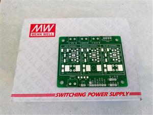 High-Power RGB-LED Driver V1.30