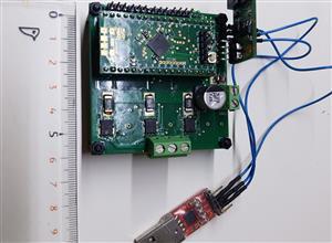 BLDC Motor Control