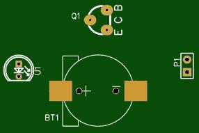 IR blaster circuit