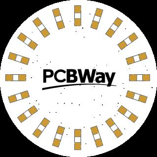 PCBway superbadge