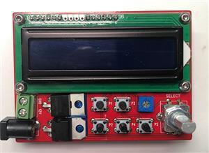 UV LED Timer