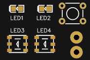 LED RGB GIVEAWAY