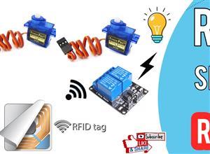 Diy Idea with RFID