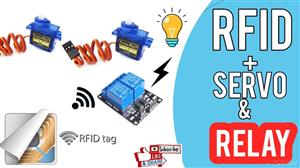Diy Idea with Rfid