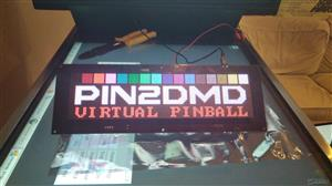 PIN2DMD EVO boards