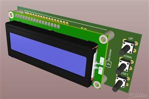 Battery capacity measurement using Arduino