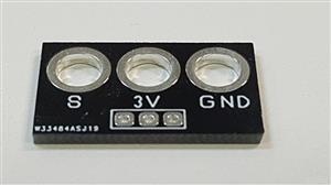 Mini plaquette pour servomoteur pour micro:bit