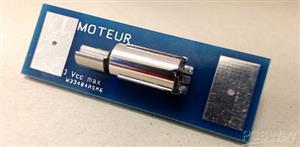Plaquette moteur pour micro:bit