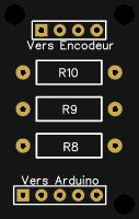Encoder rotatif