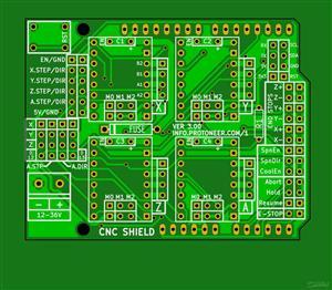 CNC-Pro-Shield-V3.00