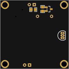 Миниатюрные часы на вакуумно-люминесцентном индикаторе ИВ-21, vacuum indicator IV-21 (part 4 of 4)