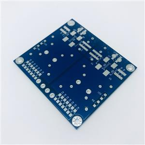 Power Supply for LM3886 ZD-50