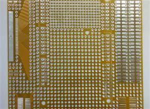 Prototyping board for Arduino UNO / MEGA 2560