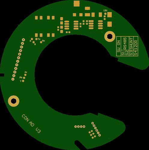 F003375-ASSEMBLY+PCB