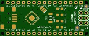Arduino Nano V.3
