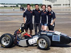 Caltech Racing