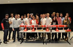 EPFL Rocket Team