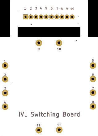IVL Pogo Pin Switching Circuit