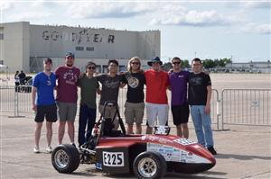 Formula SAE VT Motorsports
