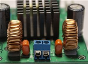 Tpa3116D2 power audio amplifier Bridge 100W - TPA3116