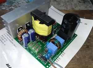 IR2161 Power Supply