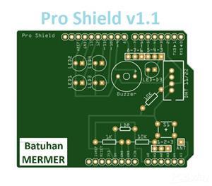 Pro Shield v1.1