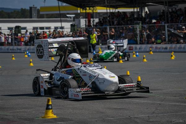 Prom Racing Formula Student Team