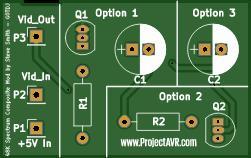 PCB Spectrum Composite Mod