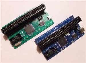 Famicom Dumper/Programmer
