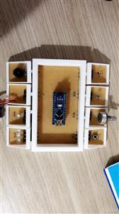 Maker Kit Modular