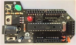 Cairoduino Arduino Compatible Board