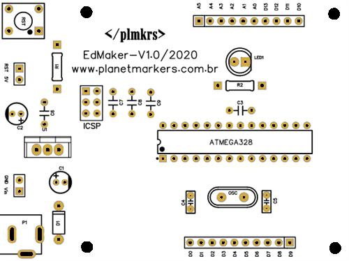 Arduino Stand Alone