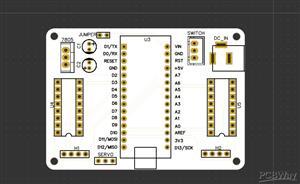 Arduino CNC Plotter