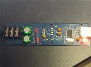 USB HiFi Headphone Amplifier