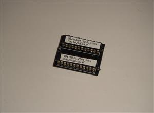 Commodore 64 PLA replacement