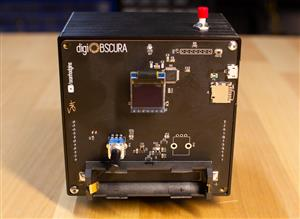 digiObscura Microcontroller Board
