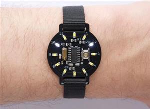 Mega Tiny Time Watch