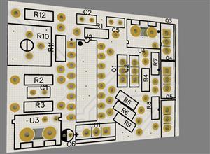 DC PWM Controller TL494