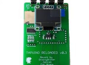 Tapuino-Reloaded 0.3
