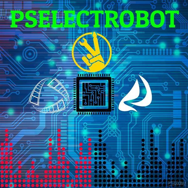 PsElectroBot