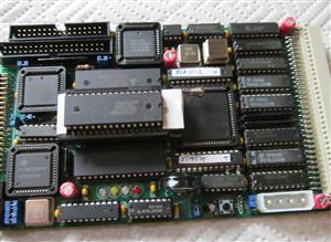 RetroBrew SBC-188 version 3 (single board computer)