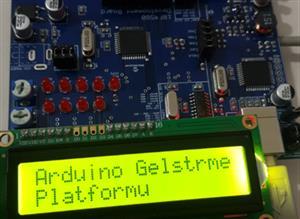 Microchip PIC18F4580 Development Boards