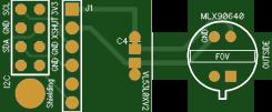 RejsaRubberTrac - - Remote sensor board v1.0
