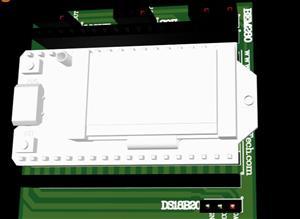 ESP32 Heltec lora pinout sensor  for (soil moisture sensor , BEM280 , DS18B20 , Light )
