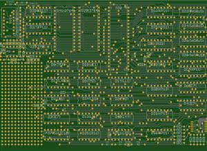 z80 computer 48k