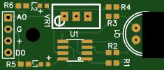 Microphone Sensor Design